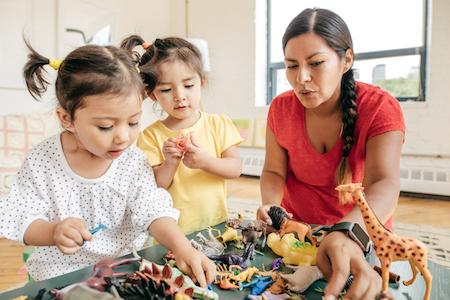 top reasons hire nanny